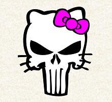 Kitty Punisher Hoodie