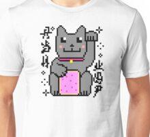 Lucky NyanCat Unisex T-Shirt