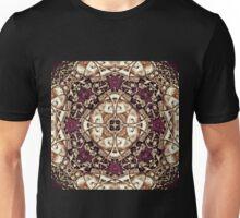 Krazy Kaleidoscope 1030 Unisex T-Shirt