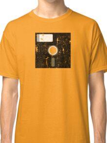 Retro Floppy Classic T-Shirt