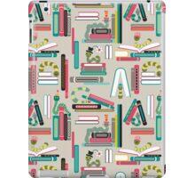 Bookworms iPad Case/Skin