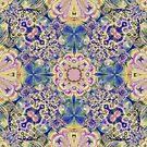 Pastel Dream by JimPavelle