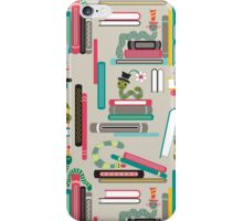Bookworms iPhone Case/Skin