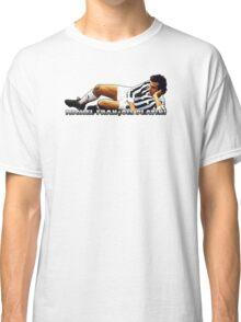 Michel Platini Tribute Classic T-Shirt