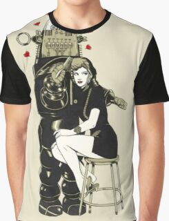 Forbidden Love Graphic T-Shirt
