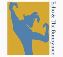 Echo & The Bunnymen by Mixtape