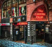 The Most Famous Club in the World by Pete Halewood