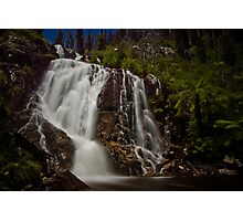 Steavenson Falls I Photographic Print