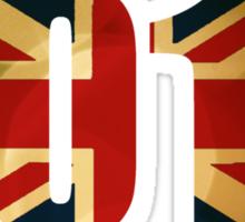 2012 Sticker