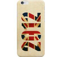 2012 iPhone Case/Skin