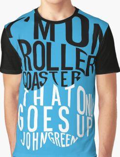TFIOS - Roller Coaster Graphic T-Shirt