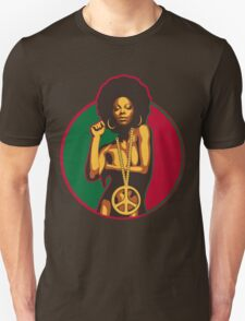 Power to the People Unisex T-Shirt