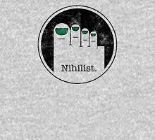 Minimalist Nihilist Unisex T-Shirt