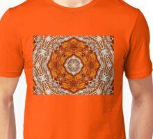 Krazy Kaleidoscope 1031 Unisex T-Shirt