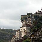 Rocamadour (Midi-Pyrénées) by garigots