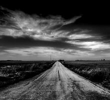 Road by JMontrell