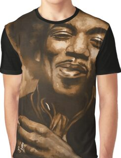 Jimi 2 Graphic T-Shirt