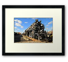 Engine No. 1309 Framed Print