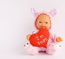 I'm Your's :) by Anaa