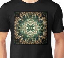 Krazy Kaleidoscope 1028 Unisex T-Shirt