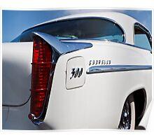 '55 Chrysler 300 Poster