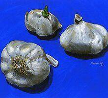 A treasureless-trove of cloves by bernzweig