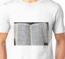Matthew 18 Unisex T-Shirt