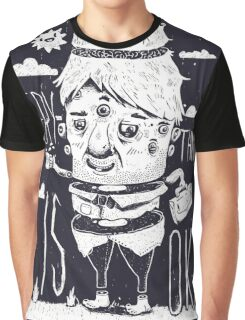Optimism Graphic T-Shirt