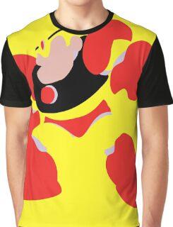 Guts Man Graphic T-Shirt