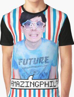 Amazingphil Graphic T-Shirt