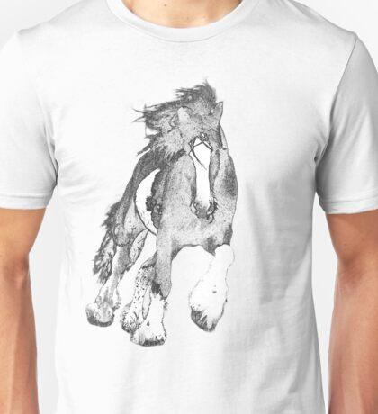 Thundering Hooves T Unisex T-Shirt