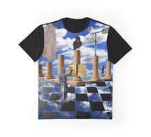 The Elemental Tourist - Air Graphic T-Shirt