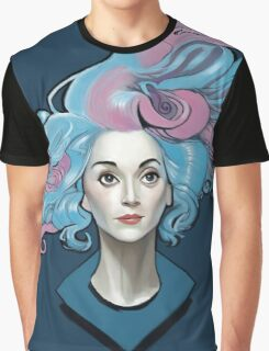 Annie Graphic T-Shirt