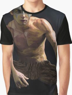 DeCONpression 12 Dark Pan Decon 12 Graphic T-Shirt