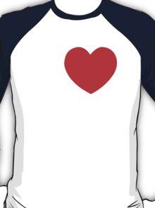 I Love Panem (for dark tee's) T-Shirt