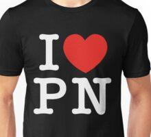 I Love Panem (for dark tee's) Unisex T-Shirt