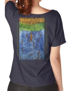 Meat Nails  Women's Relaxed Fit T-Shirt