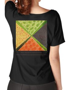 Hectar Women's Relaxed Fit T-Shirt