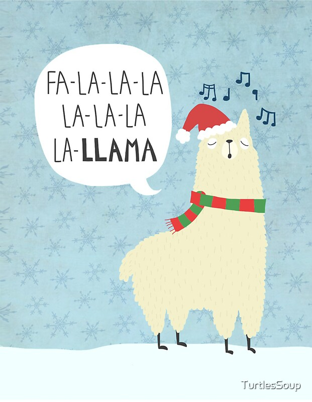 Llama Song: Stickers   Redbubble
