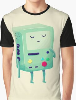 Who Wants To Play Video Games? Graphic T-Shirt