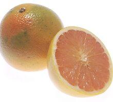 Grapefruit by BravuraMedia