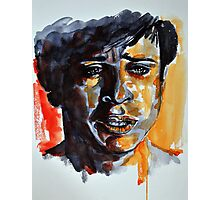 Separation (Tom Welling)featured in Inspired Art Group  Photographic Print