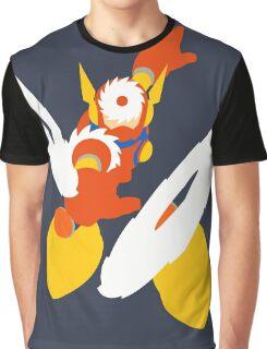 Metal Man Graphic T-Shirt