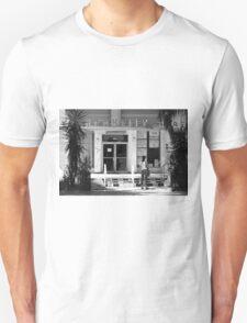 Miami Street Photography 3 T-Shirt