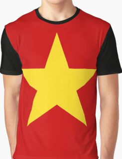 Revolution Star Graphic T-Shirt