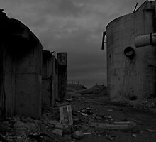 Steetley Chemical Plant by SDSBerry