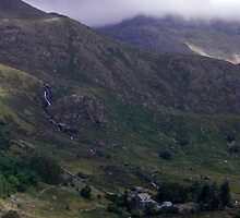 The rugged splendour of Noth Wales by tunna
