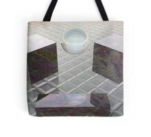 Progression in design Tote Bag