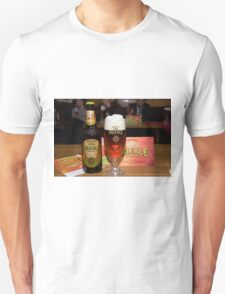 Brackie Pale Ale Unisex T-Shirt