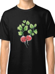 Veggie Lovin' white lining Classic T-Shirt